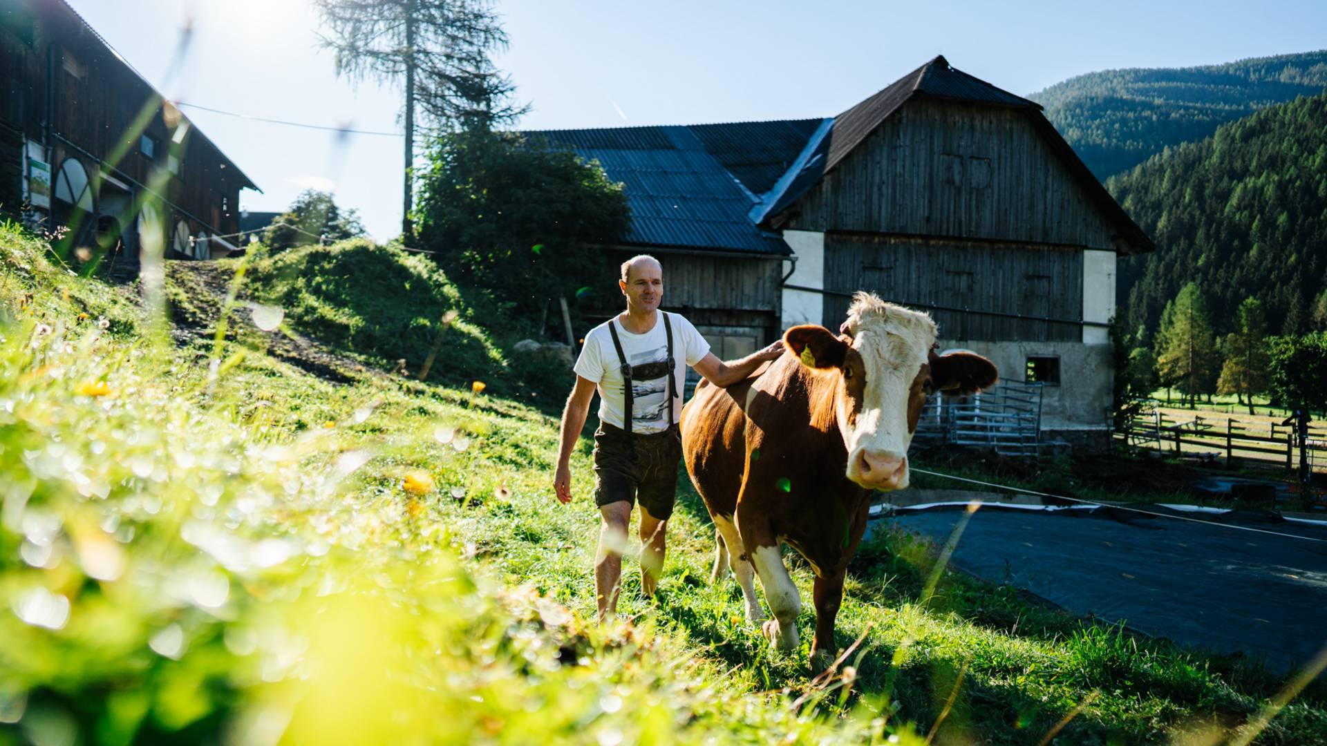Slow Food Village Bad Kleinkirchheim