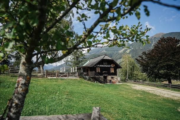 SF Village Obervellach Launsberghuette
