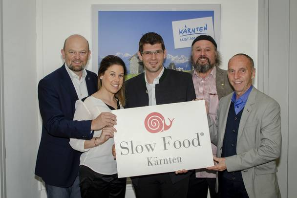 Slow Food Kärnten
