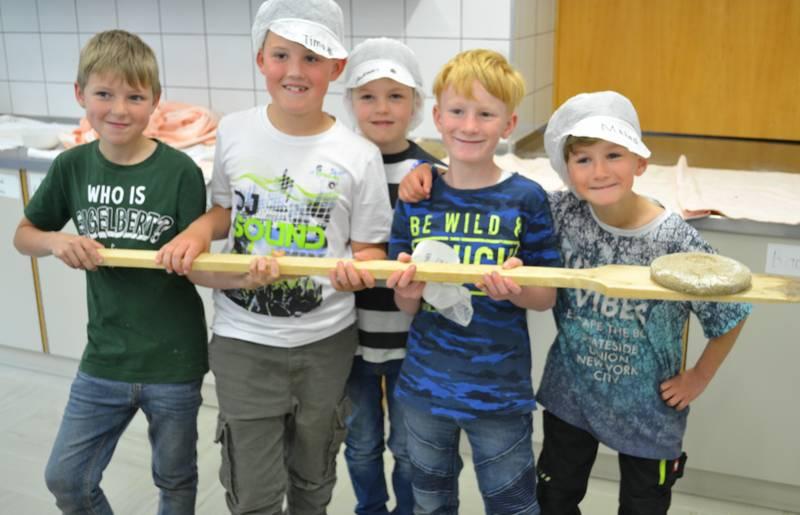 Slow Food in der Landwirtschaftlichen Fachschule Drauhofen
