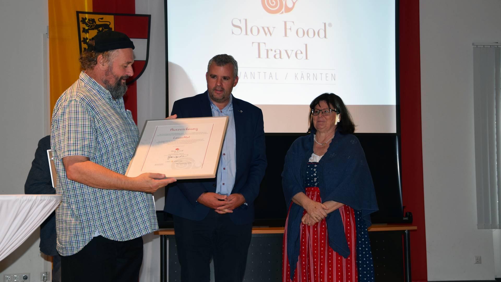Slow Food Travel Lavanttal