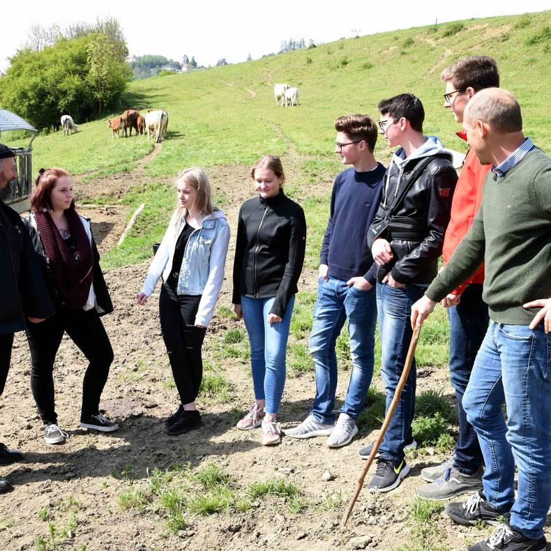 Schulprojekt Althofen und Klagenfurt