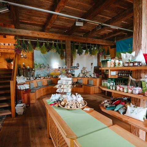 Slow Food Village Irschen