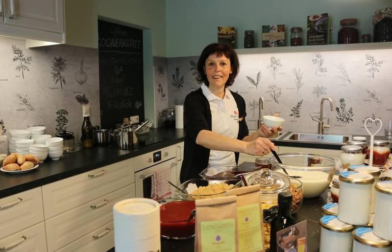 Offene Kochwerkstatt Irschen