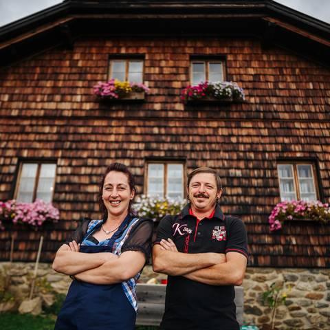 Slow Food Village Millstatt