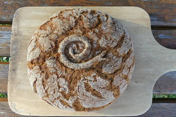 Presidio Lesachtaler Brot